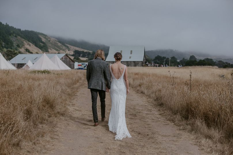 Glamping & Ranch Wedding