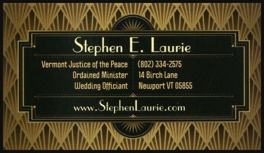 StephenLaurie.com