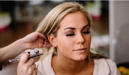 Katy Airbrush Makeup Artist 1