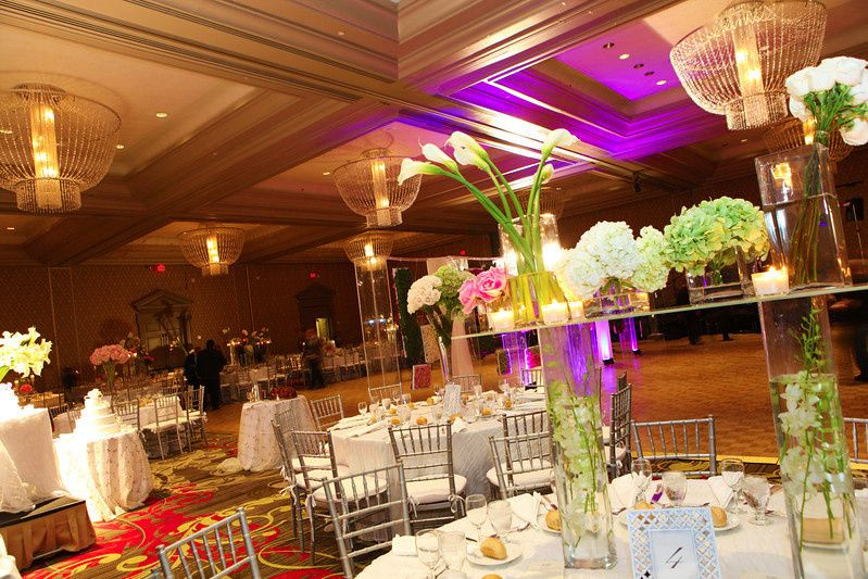 Rye brook hilton wedding pictures