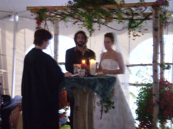 Handfasting in NH