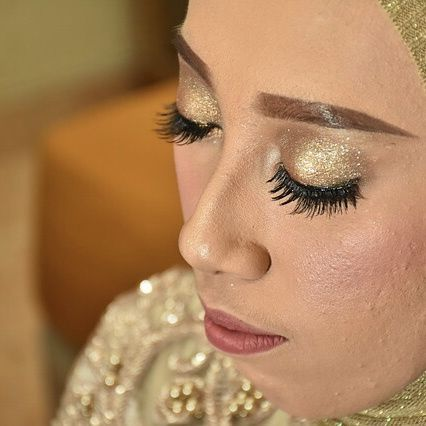 Bridal/Glam