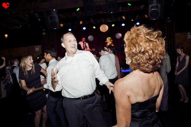 Tmx 1365223910639 Michael And Holly Group Brooklyn wedding band