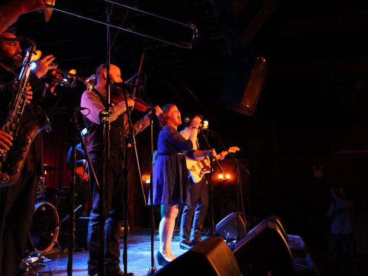 Tmx 1395868015318 Mel02 Edi Brooklyn wedding band