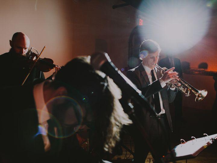 Tmx 1395871687374 Chellisemichaelphotography 100 Brooklyn wedding band