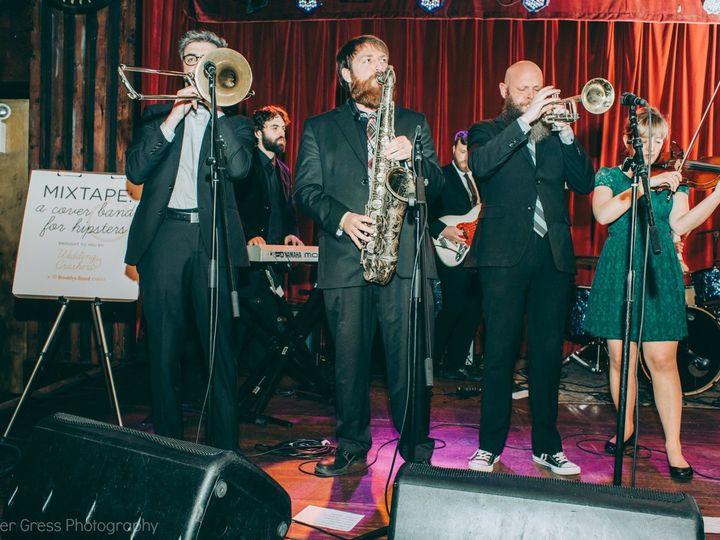 Tmx 1428954073444 Ambergress Mixtape 0067 Brooklyn wedding band