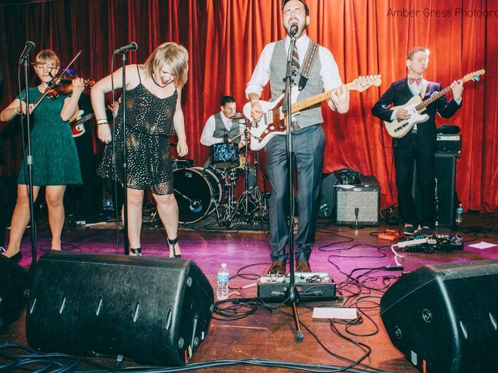 Tmx 1428954082144 Ambergress Mixtape 0061 Brooklyn wedding band