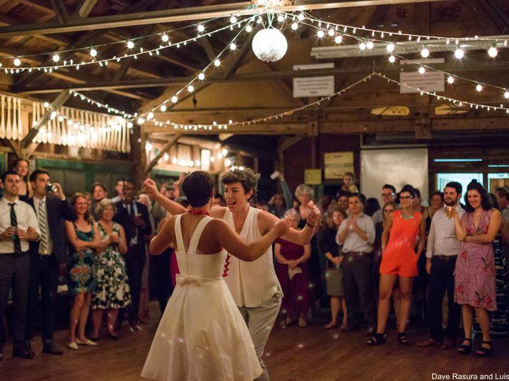 Tmx 1491159696423 Cheryl And Annie 2 Brooklyn wedding band