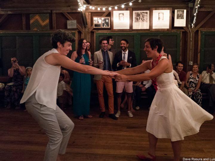 Tmx 1491159789394 Cheryl And Annie 5 Brooklyn wedding band