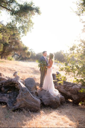Santa Ynez Wedding at Live Oak Camp