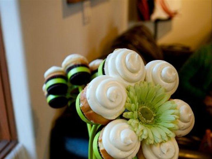 Tmx 1288151173306 CupcakeFlowerFull56 San Diego wedding eventproduction