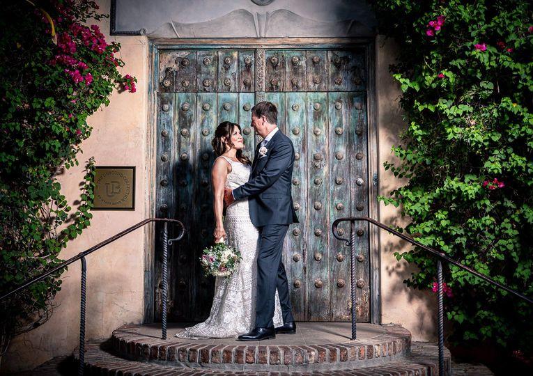 Wedding at Royal Palms