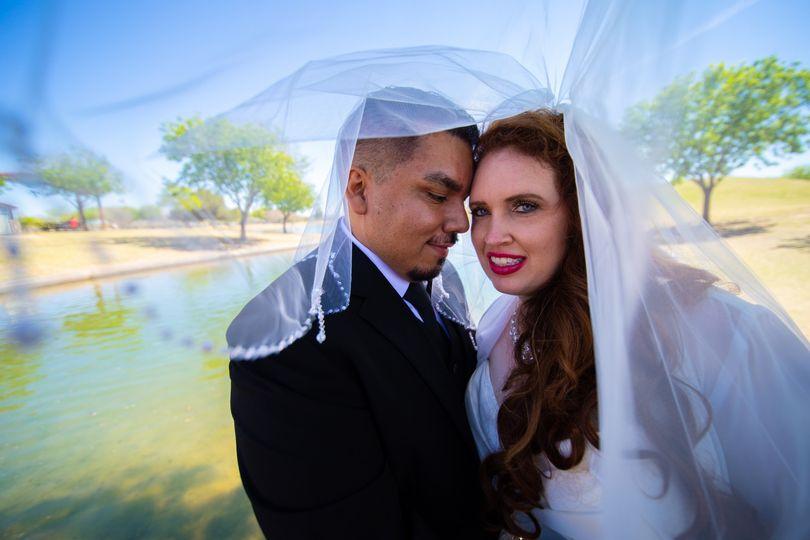 AZ Wedding Photographers