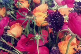 Second Village Floral Design