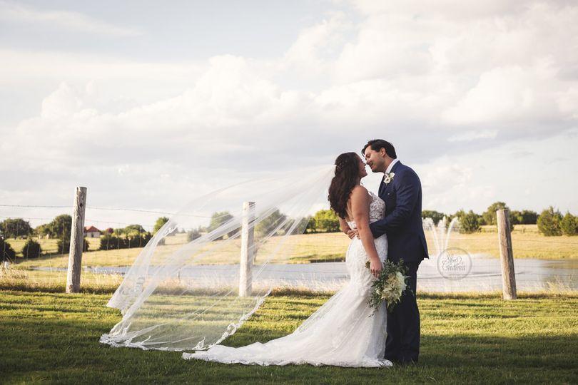 rustic grace estates van alstyne wedding 13 logo 51 977611 159830360930875