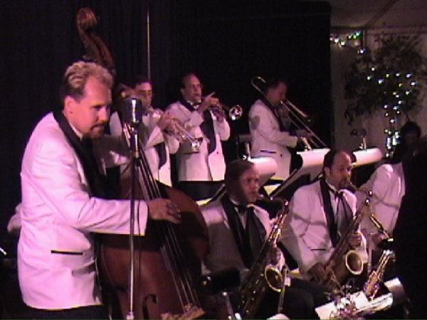 Mirage Big Band Orchestra will get you and your guests into the SWING of things!  It's more than...
