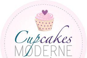Cupcakes Moderne