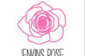 Jenkins Rose | Modern Paper