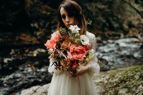 Flowers by Marisa Filippone