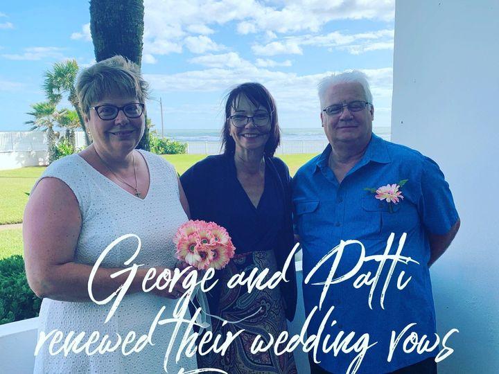 Tmx 4238ec53 3970 4e66 A37e 00fc943b70d4 51 1019611 1570632572 Orlando, FL wedding officiant
