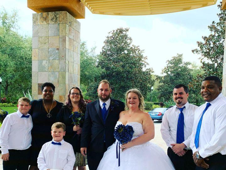 Tmx 6229cd78 Ff8d 4005 B1e8 9ff7a3a87273 51 1019611 1572966637 Orlando, FL wedding officiant