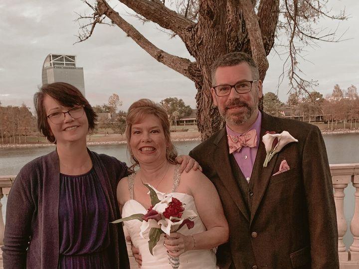 Tmx Barb And Dave 51 1019611 160145247148762 Orlando, FL wedding officiant
