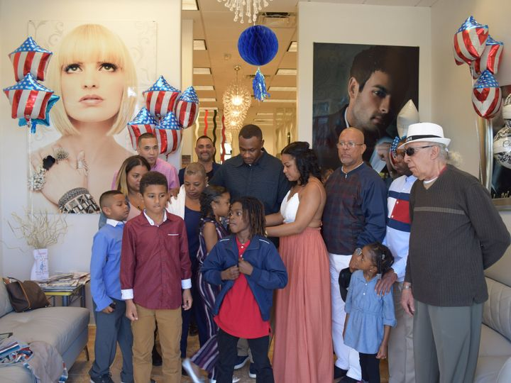 Tmx Brian And Alejandra Family 6 51 1019611 Orlando, FL wedding officiant