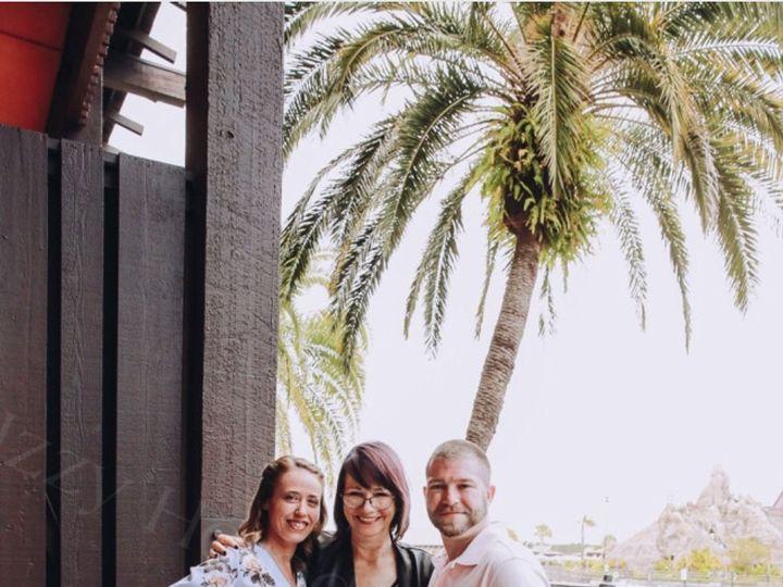 Tmx Brittany And Jason 51 1019611 Orlando, FL wedding officiant