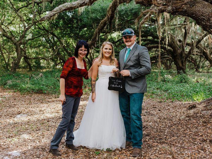 Tmx Cailey And Trevor 51 1019611 1557762621 Orlando, FL wedding officiant