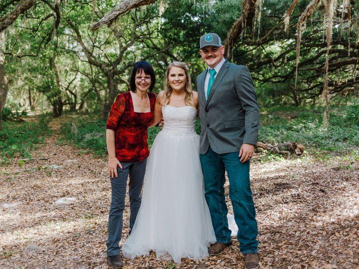 Tmx Cailey Trevor 1 51 1019611 1557762628 Orlando, FL wedding officiant