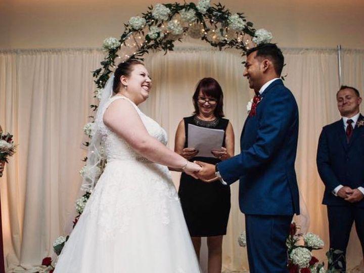 Tmx Darian And Kristin Wedding 2 51 1019611 V1 Orlando, FL wedding officiant