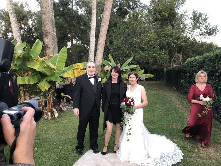 Tmx Herb And Marj 51 1019611 Orlando, FL wedding officiant