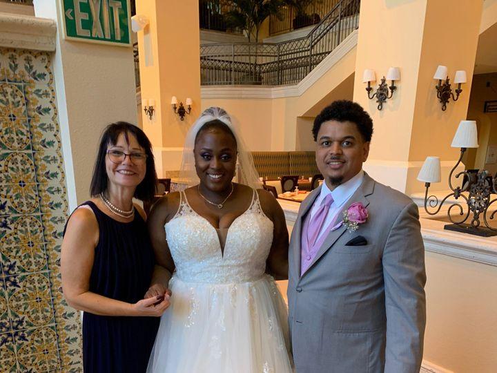 Tmx Img 0306 51 1019611 1570632566 Orlando, FL wedding officiant