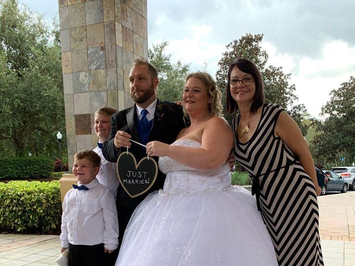 Tmx Img 1016 51 1019611 1572966630 Orlando, FL wedding officiant