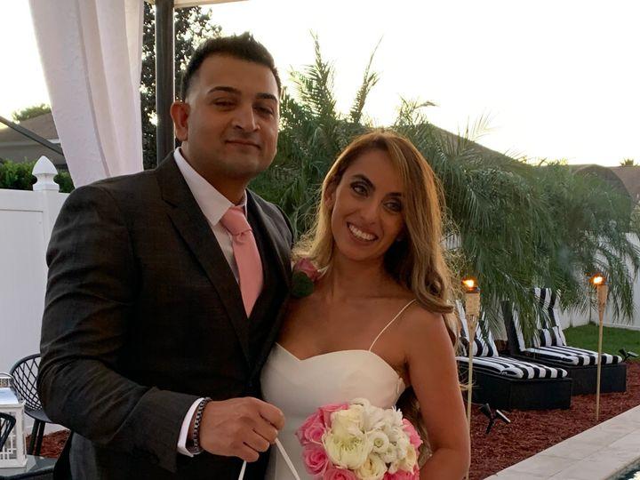 Tmx Img 1299 51 1019611 1573396662 Orlando, FL wedding officiant
