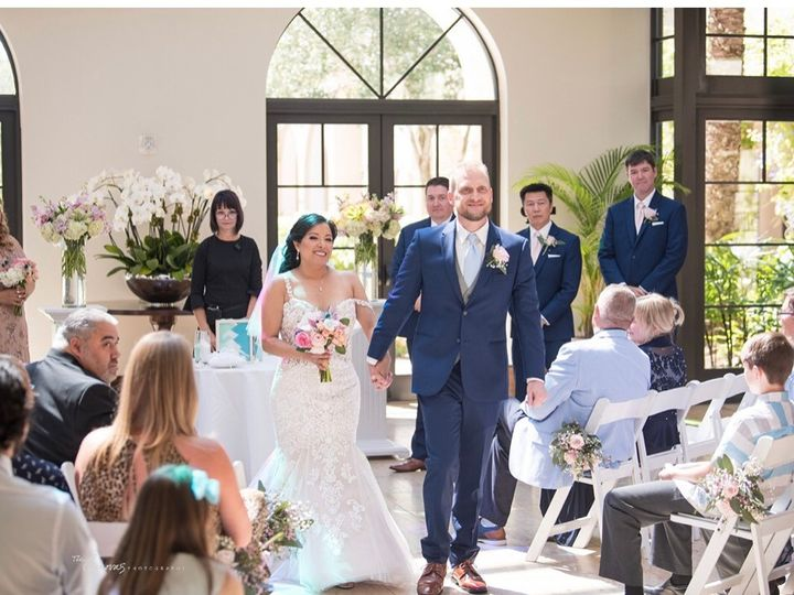 Tmx Joe And Liz 2 51 1019611 1557366948 Orlando, FL wedding officiant