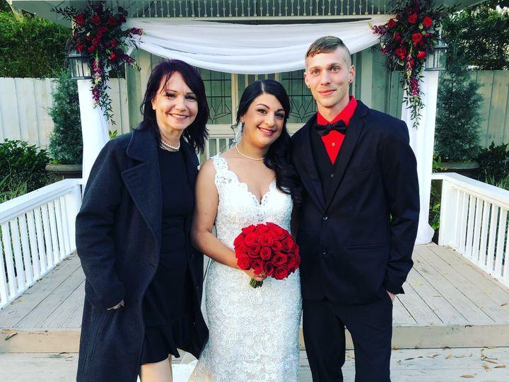 Tmx Justin And Barbara 51 1019611 Orlando, FL wedding officiant