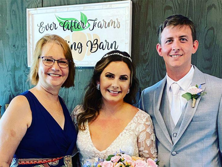 Tmx Kaitlyn And Michael 51 1019611 160145249276752 Orlando, FL wedding officiant