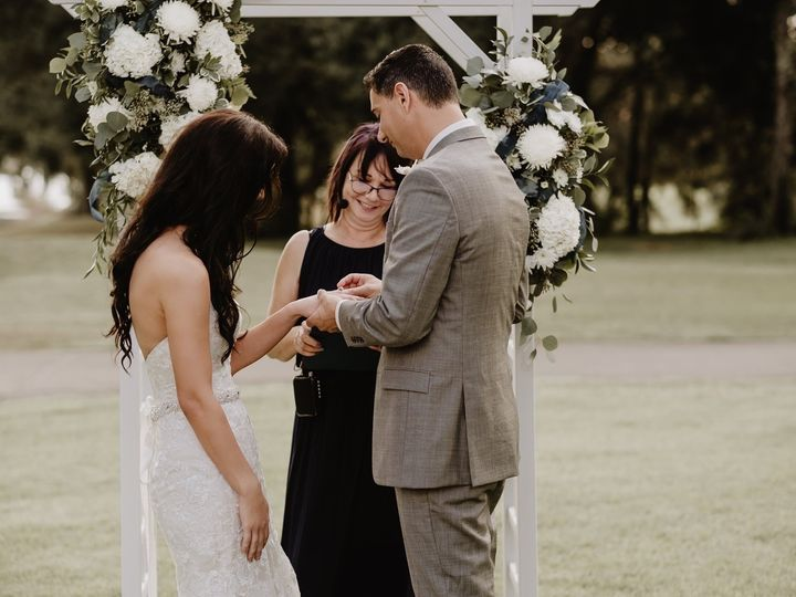 Tmx Kelsey And Gus 51 1019611 158412541788085 Orlando, FL wedding officiant
