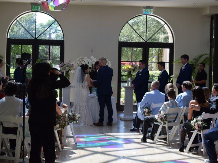 Tmx Liz And Joe 51 1019611 1556288703 Orlando, FL wedding officiant
