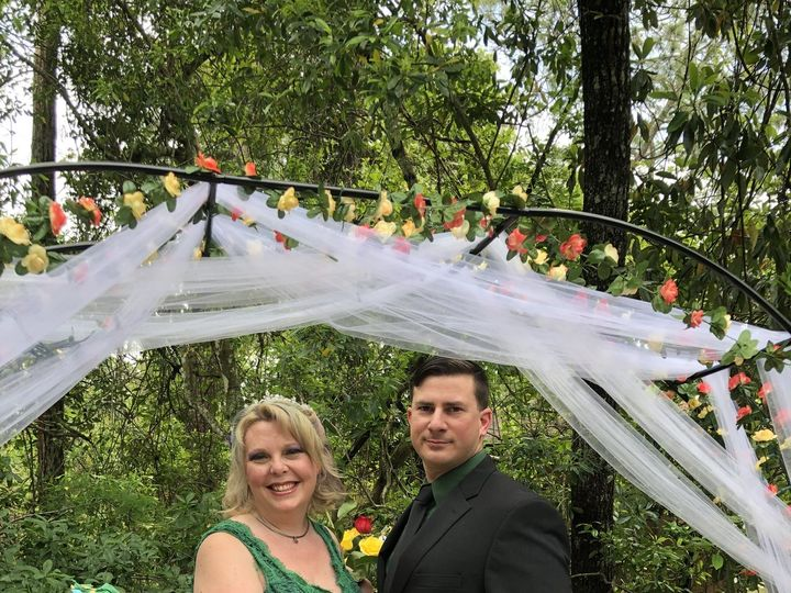 Tmx Louise And Dominic 3 51 1019611 Orlando, FL wedding officiant