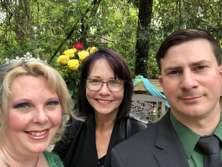 Tmx Louise Dominic And Me 51 1019611 Orlando, FL wedding officiant