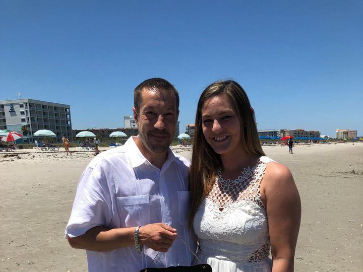 Tmx Megan And Edmond Officiant 51 1019611 1558139810 Orlando, FL wedding officiant