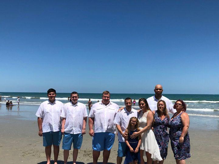 Tmx Megan Edmond Family 51 1019611 1558139846 Orlando, FL wedding officiant