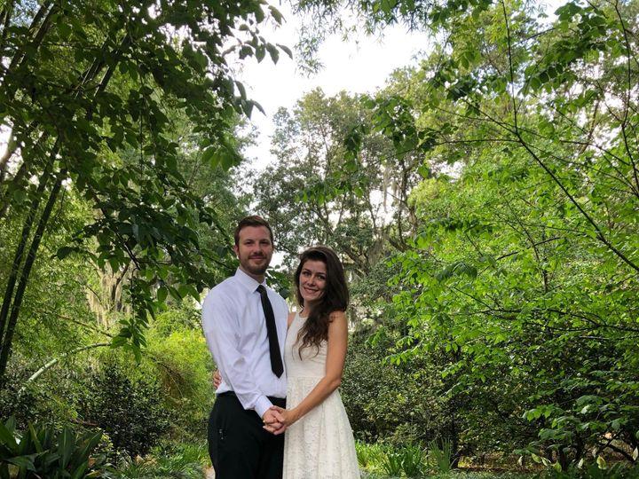 Tmx Niki And Preston 51 1019611 1557762226 Orlando, FL wedding officiant