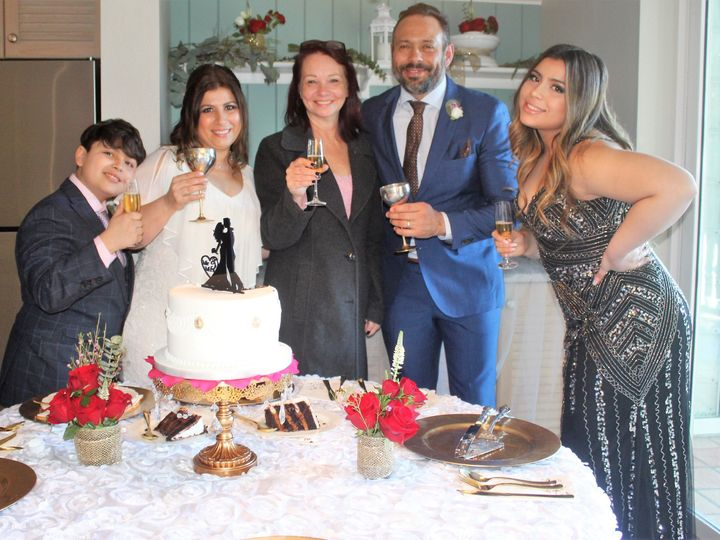 Tmx Pat And Pablo 51 1019611 Orlando, FL wedding officiant