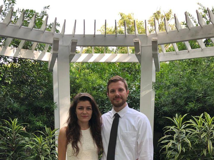 Tmx Preston And Niki 2 51 1019611 1557762218 Orlando, FL wedding officiant