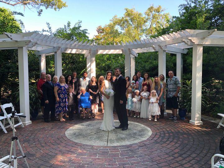 Tmx Preston And Niki And Family 51 1019611 1558884020 Orlando, FL wedding officiant