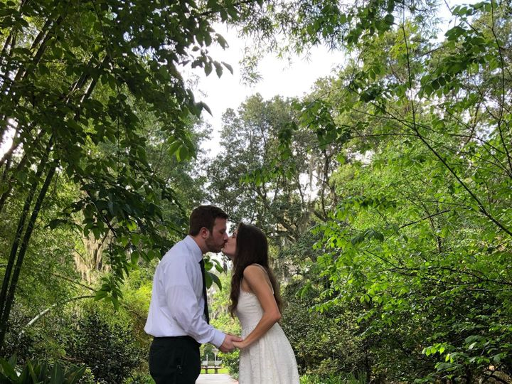 Tmx Preston And Niki 51 1019611 1557762210 Orlando, FL wedding officiant
