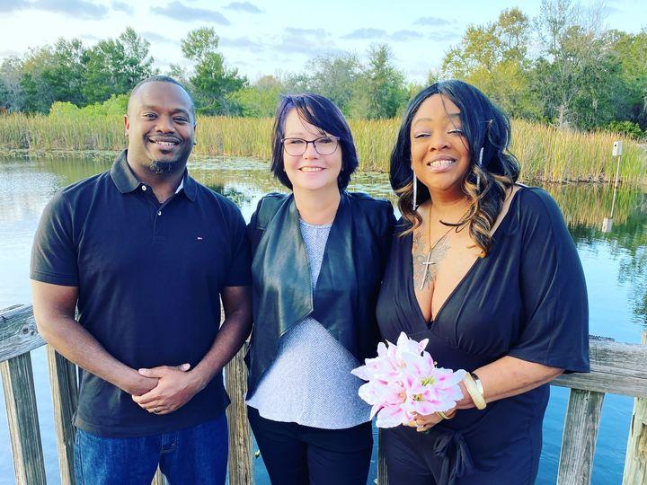 Tmx Richard And Lashawn 51 1019611 160145275911668 Orlando, FL wedding officiant